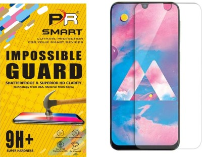 PR SMART Screen Guard for Samsung Galaxy A30, Samsung Galaxy A30s, Samsung Galaxy A50, Samsung Galaxy A50s, Samsung Galaxy M30, Samsung Galaxy M30s, Samsung Galaxy A20(Pack of 1)