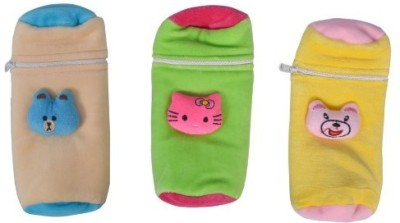 Poddar Fashion Square Baby Bottle cover(Multicolor)