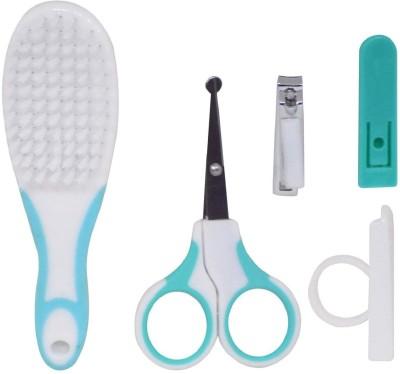 WIZME Baby Manicure Kit(0 g, Set of 5)