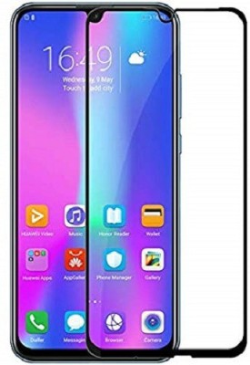 HYPER Tempered Glass Guard for Honor 10 Lite(Pack of 1)