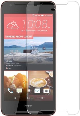 BlackBug Tempered Glass Guard for HTC Desire 628 SCREEN PROTECTOR,SCREEN GUARD (CLEAR HD) 0.3MM,2.5D(Pack of 1)