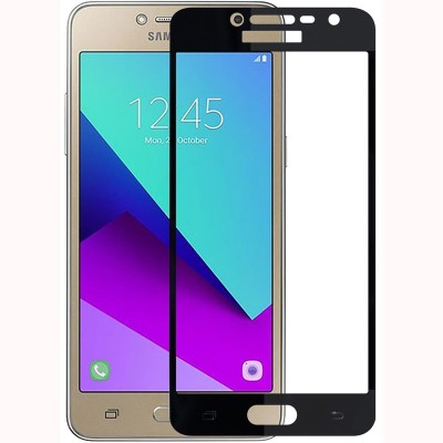 THOGAI Tempered Glass Guard for Samsung Galaxy J2 Prime(Pack of 1)