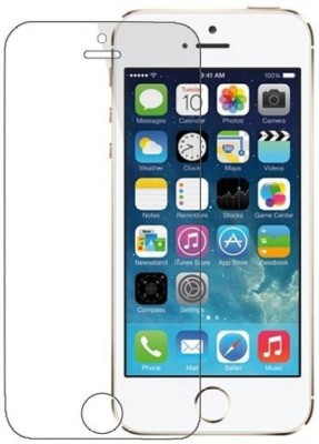 KMP POWER Tempered Glass Guard for Apple iPhone 6 Plus(Pack of 1)