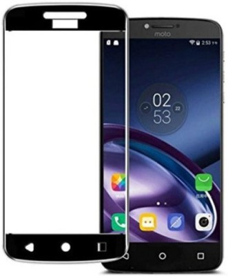 THOGAI Tempered Glass Guard for Motorola Moto C(Pack of 1)