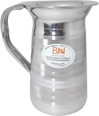 bartan hub 1.5 L Water Jug Steel