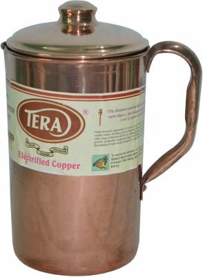Tera India 1.6 L Water RI_Prod_0004 Jug Copper
