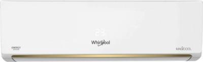 View Whirlpool 1.5 Ton 3 Star Split AC  - White, Gold(SAR18L39MC0, Copper Condenser)  Price Online