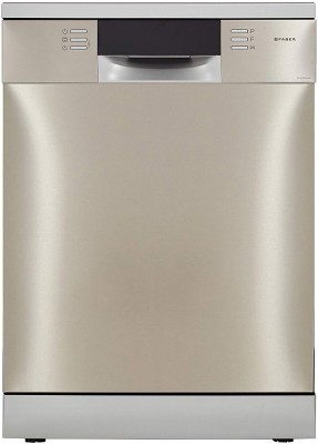 Faber FFSD 8PR 14S Free Standing 14 Place Settings Dishwasher