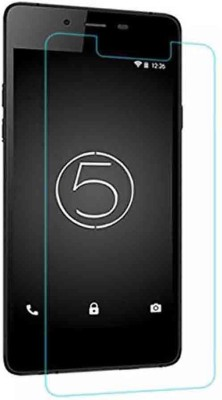 Wildfab Front and Back Screen Guard for Micromax Canvas Sliver 5 Q450(Pack of 1)