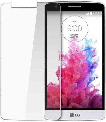 Wildfab Impossible Screen Guard for LG G3(Pack of 1)