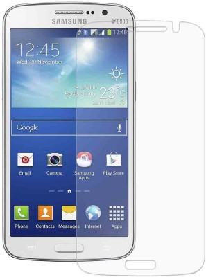 Wildfab Impossible Screen Guard for G7105, G7106, Samsung Galaxy Grand 2(Pack of 1)