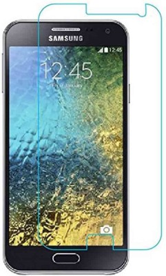 Wildfab Impossible Screen Guard for Samsung Galaxy E7 Duos, Samsung Galaxy E7(Pack of 1)