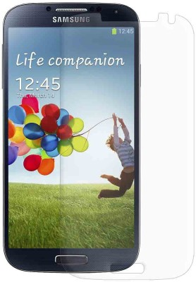 Johra Screen Guard for Samsung Galaxy S4 i9500(Pack of 2)
