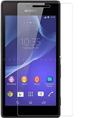 Jabox Impossible Screen Guard for Sony Xperia M2(Pack of 1)