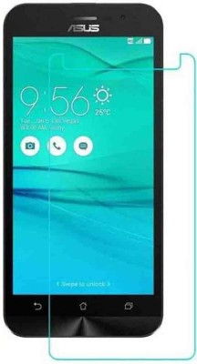 Wildfab Impossible Screen Guard for Asus Zenfone Go(Pack of 1)