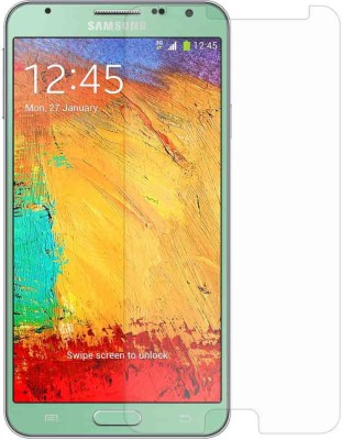 Wildfab Impossible Screen Guard for Samsung Galaxy Note 3 Neo(Pack of 1)