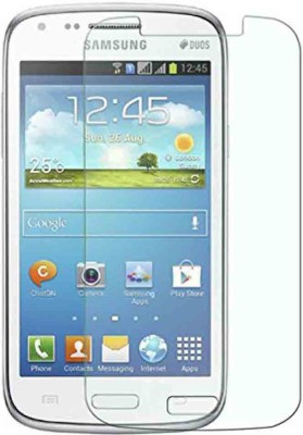 Wildfab Impossible Screen Guard for Samsung Galaxy Core, Samsung Galaxy Core I8260(Pack of 1)