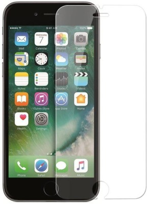 KMP POWER Tempered Glass Guard for Apple iPhone 6(Pack of 1)