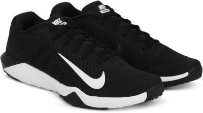 Nike RETALIATION TR 2 Training & Gym Shoes For Men(Black) at flipkart