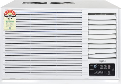 Whirlpool 1 Ton 5 Star BEE Rating 2017 Window AC - White(WAC 1 T MAGICOOL COPR 5S, Copper Condenser) 1