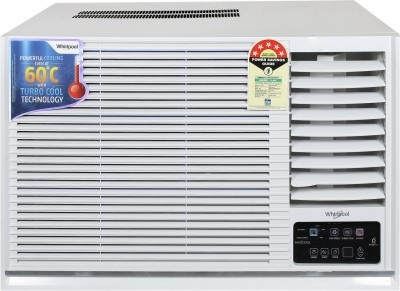 Image of Whirlpool 1.5 Ton 5 Star Window Air Conditioner which is one of the best air conditioners under 30000