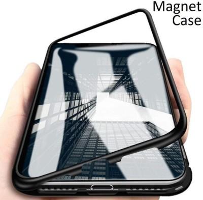 VeilSide Front & Back Case for Apple iPhone 6 Plus(Black, Shock Proof)