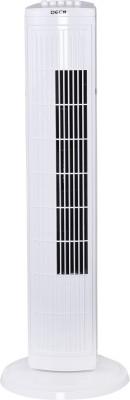 Croma 40 Watt Box Fan (CRF0021, White)