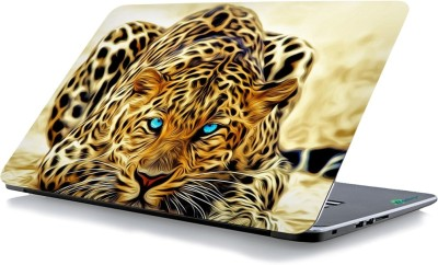 RADANYA wild Laptop Skin 27173 Vinyl Laptop Decal 15.6