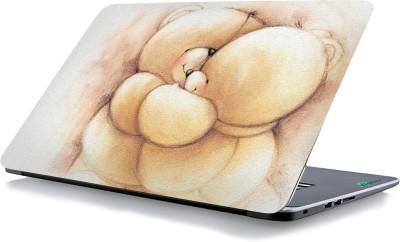 RADANYA Teddies Laptop Skin25035 Vinyl Laptop Decal 15.6