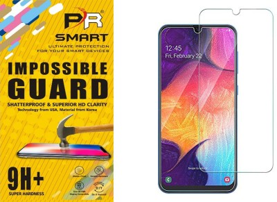 PR SMART Screen Guard for Samsung Galaxy A70, (Flexible)(Pack of 1)