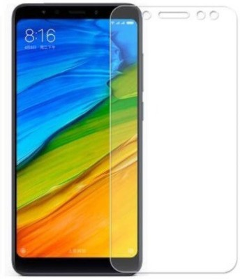 KMP POWER Tempered Glass Guard for Mi Redmi Note 5 Pro(Pack of 1)