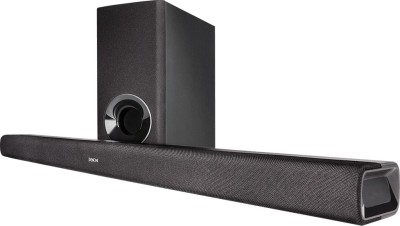 Denon DHT - S316 Dolby Digital with DTS 100 W Bluetooth Soundbar(Black, 2.1 Channel)