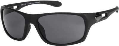 Vincent Chase Sports Sunglasses(Multicolor)