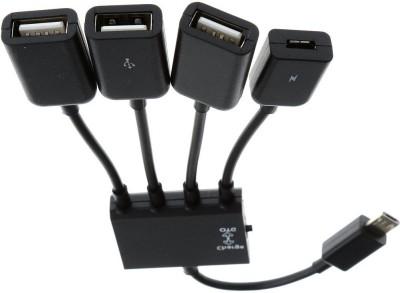 Pitambara USB OTG Adapter(Pack of 1)