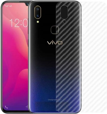 EASYBIZZ Back Screen Guard for Vivo V11i(Pack of 1)