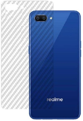 SRT Back Screen Guard for Realme C1(Pack of 1)