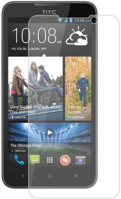 Wildfab Impossible Screen Guard for HTC Desire 516(Pack of 1)