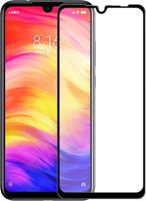 Marshland Tempered Glass Guard for Mi Redmi Note 7 Pro, Mi Redmi Note 7s, Mi Redmi Note 7(Pack of 1)