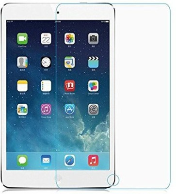A-Allin1 Tempered Glass Guard for Apple Ipad Air 2(Pack of 1)