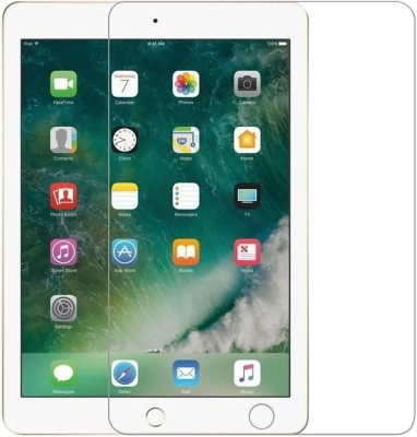 MudShi Impossible Screen Guard for Apple Ipad 2(Pack of 1)