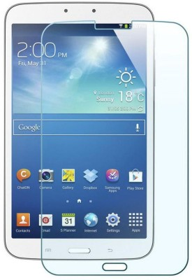 A-Allin1 Tempered Glass Guard for Samsung Galaxy Tab 3 T211(Pack of 1)