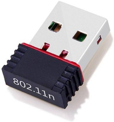 from ₹270 Wireless USB Adapters D Link, TP Link & More
