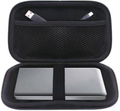 RANKONE CASE 2.5 inch External Hard Disk Cover(For Seagate, Toshiba, WD, Sony, Transcend, Lenovo, ADATA, HP & Hitachi 2.5 inch...