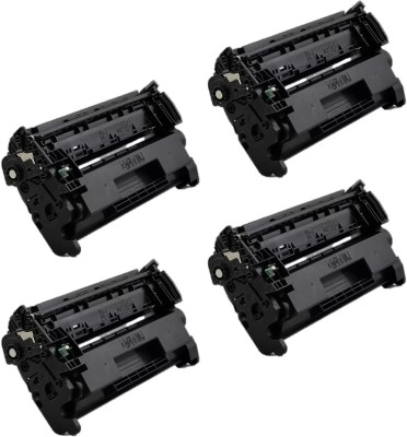 VICPRI 28A Toner Cartridge Compatible 4pic Combo Pack For HP 28A / CF228A Toner Cartridge For Use: HP LaserJet Pro M403d HP LaserJet Pro M403dn HP LaserJet Pro M403dw HP LaserJet Pro M403n HP LaserJet Pro MFP M427dw HP LaserJet Pro MFP M427fdn HP LaserJet Pro MFP M427fdw Black Ink Toner