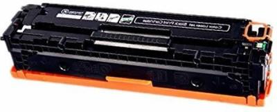 Printwell 316 Black Toner Cartridge Compatible for Canon LBP5050, LBP5050N Printer (Black) Black Ink Toner Powder