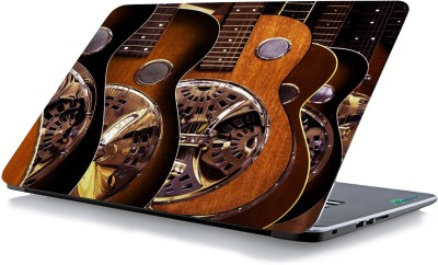 RADANYA Guitar Laptop Skin 67167 Vinyl Laptop Decal 15.6