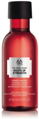 The Body Shop Roots of Strength™ Firming Shaping Essence Lotion(160 ml)