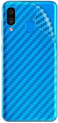 A-Allin1 Back Screen Guard for Samsung Galaxy A30, Samsung Galaxy A50, Samsung Galaxy M30, Samsung Galaxy A20(Pack of 1)