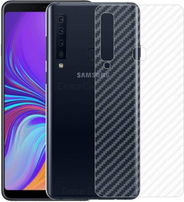 A-Allin1 Back Screen Guard for Samsung Galaxy A8 Plus (2018)(Pack of 1)