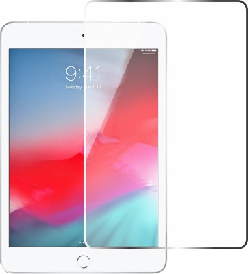STUFFCOOL Edge To Edge Tempered Glass for Apple iPad mini 7.9 inch(Pack of 1)